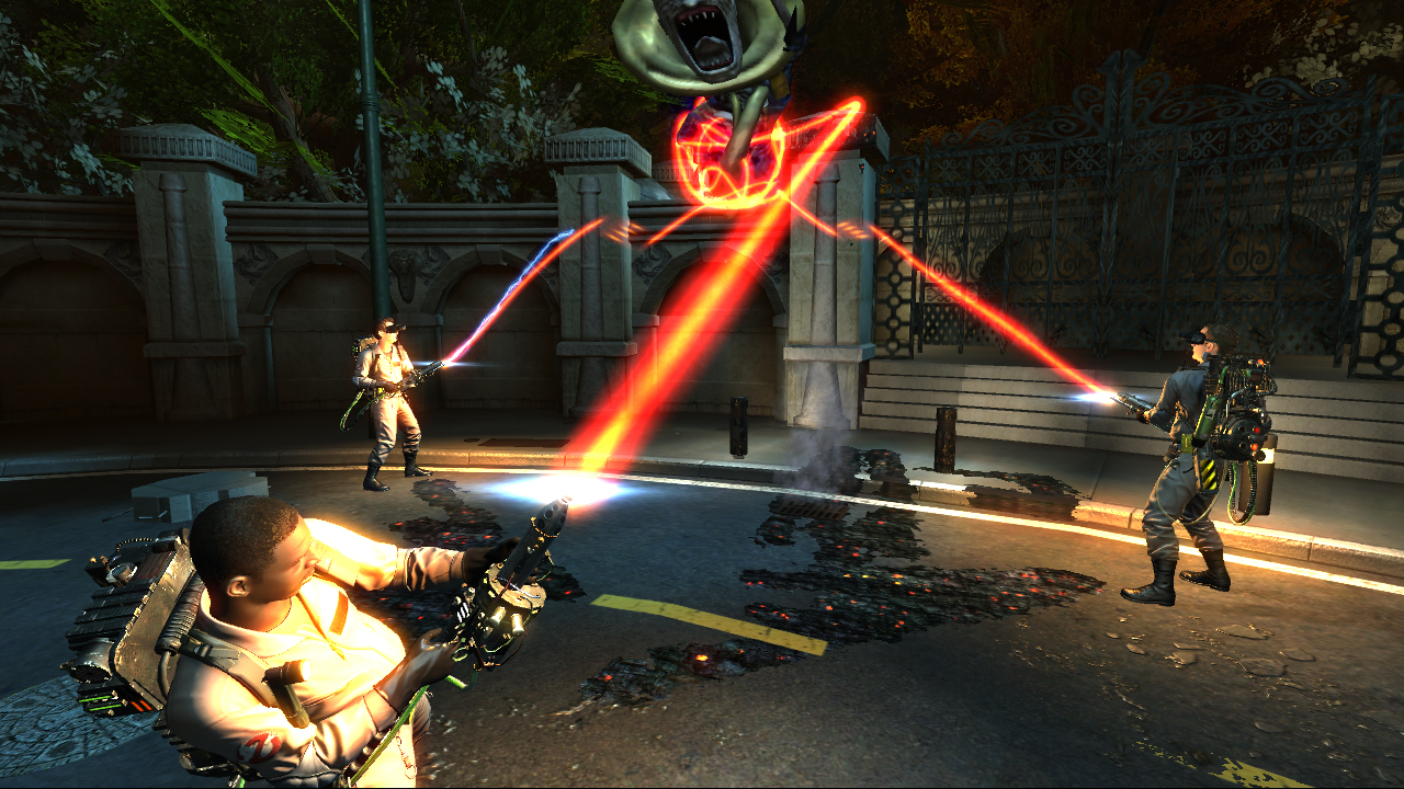 Review: Ghostbusters: The Video Game