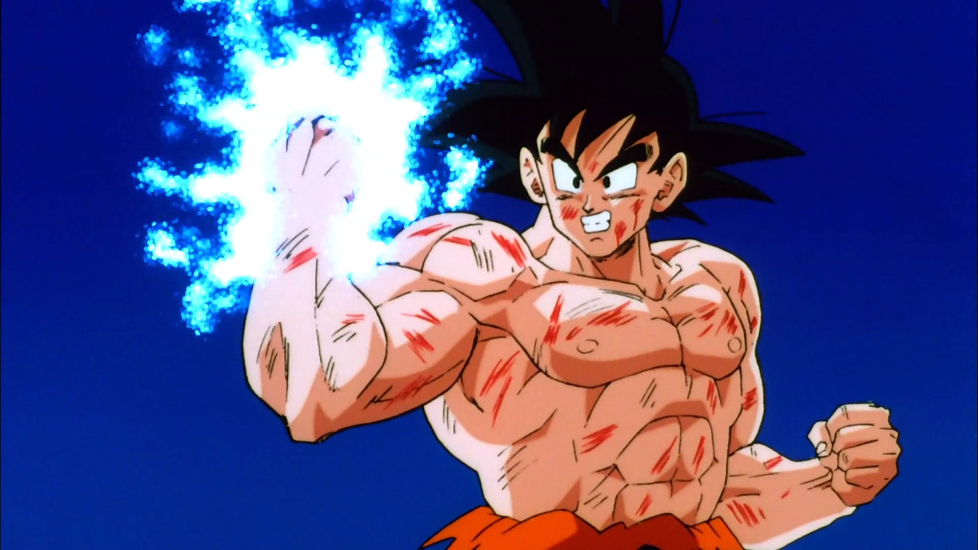 review dragonball z movies 1 � 4