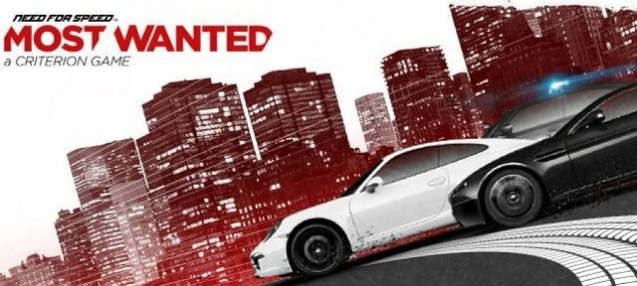 Need for Speed Most Wanted (1)