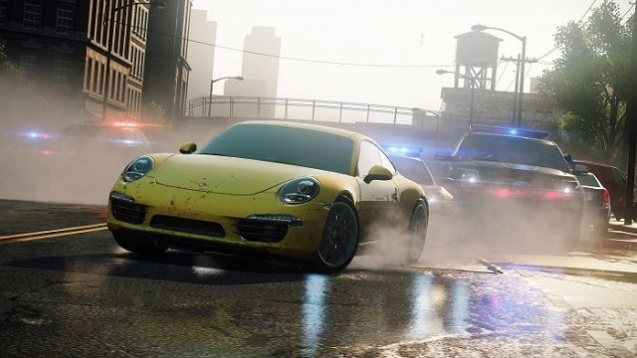 Need for Speed Most Wanted (2)