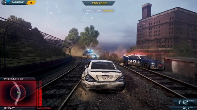 Need for Speed Most Wanted (5)