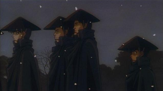Rurouni Kenshin - The Movie (2)