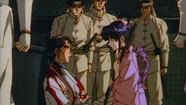 Rurouni Kenshin - The Movie (4)