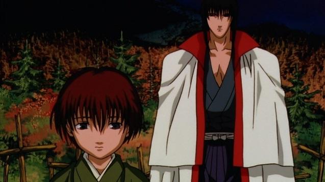 Rurouni Kenshin - Trust & Betrayal (1)