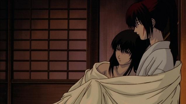 Rurouni Kenshin - Trust & Betrayal (3)
