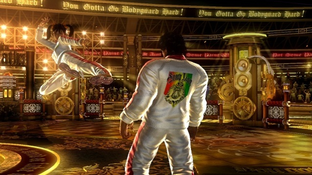 Tekken Tag Tournament 2 Wii U Edition (2)