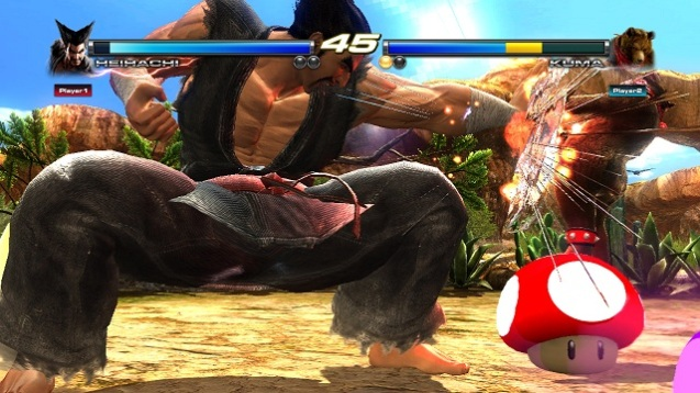 Tekken Tag Tournament 2 Wii U Edition (6)