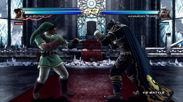 Tekken Tag Tournament 2 Wii U Edition (7)