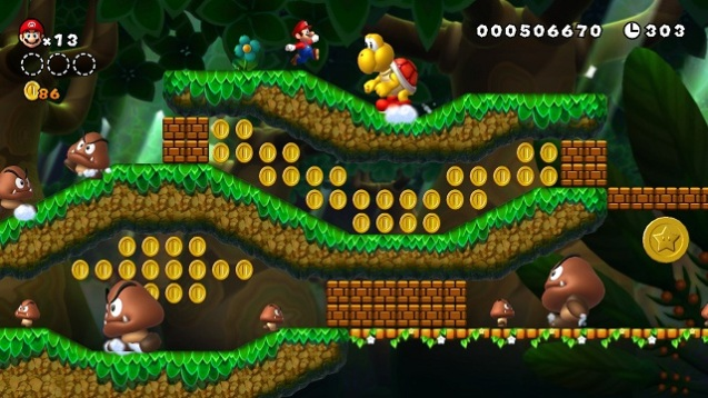 New Super Mario Bros. U (3)