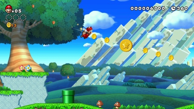 New Super Mario Bros. U (4)
