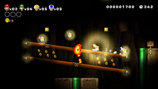 New Super Mario Bros. U (5)