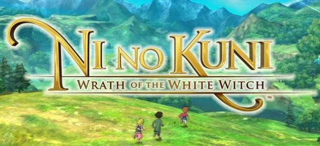 Ni no Kuni - Der Fluch der Weißen Königin (1)