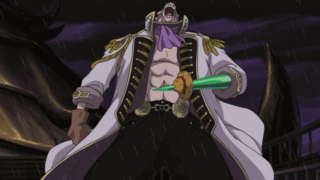 One Piece – Das Dead End Rennen
