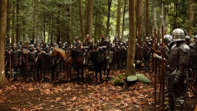 Schwerter des Königs - Dungeon Siege & Zwei Welten (1)
