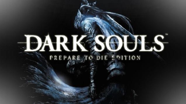 Dark Souls: Prepare to Die Edition (1)