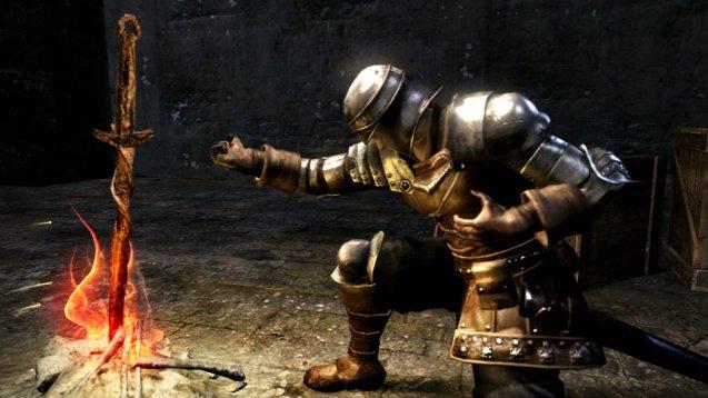 Dark Souls: Prepare to Die Edition (2)