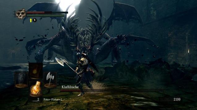 Dark Souls: Prepare to Die Edition (7)