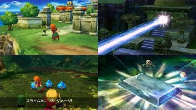 Dragon Quest VII (3)