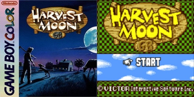 Harvest Moon GB (1)