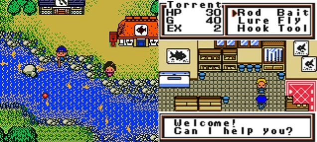 Legend of the River King GB (3)