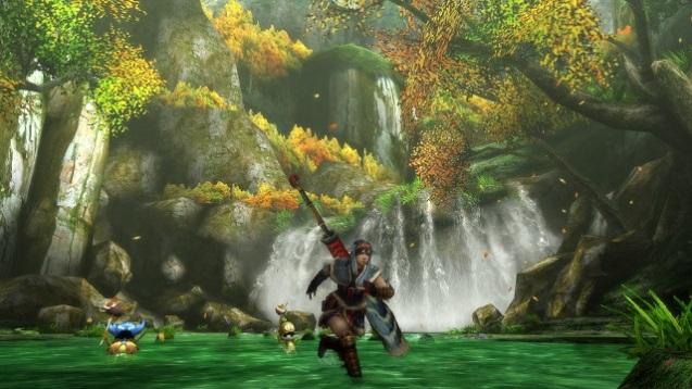 Monster Hunter 3 Ultimate (4)