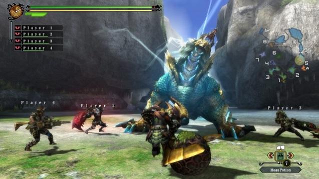 Monster Hunter 3 Ultimate (6)