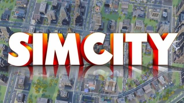 SimCity (1)