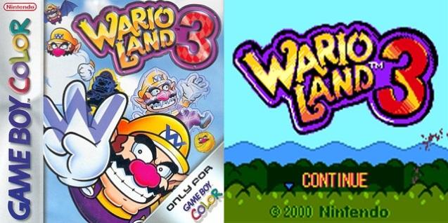 Wario Land 3 (1)