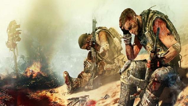Zu viel Gewalt in Videospielen (1)