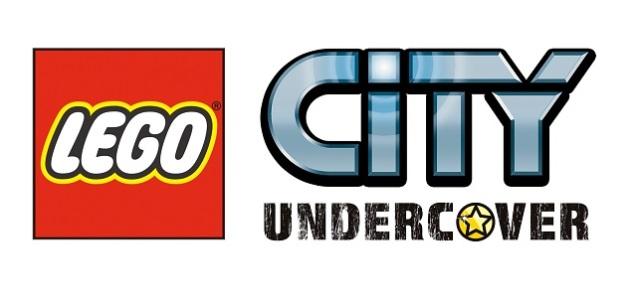 Lego City Undercover (1)