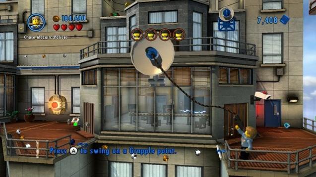 Lego City Undercover (3)