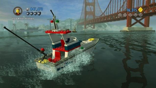 Lego City Undercover (5)