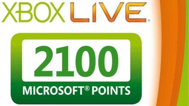 Abschaffung der Microsoft-Points (1)