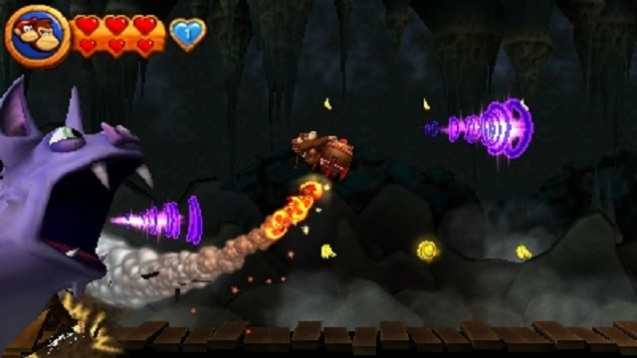 Donkey Kong Country Returns 3D (5)