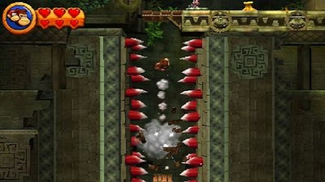 Donkey Kong Country Returns 3D (6)