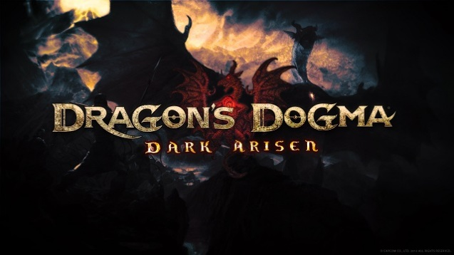 Dragon's Dogma: Dark Arisen (1)