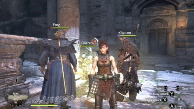 Dragon's Dogma: Dark Arisen (3)