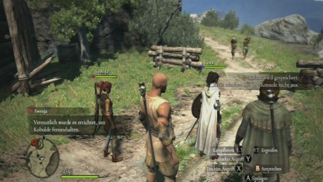 Dragon's Dogma: Dark Arisen (4)