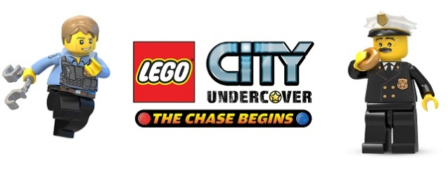 Lego City Undercover - The Chase Begins (1)