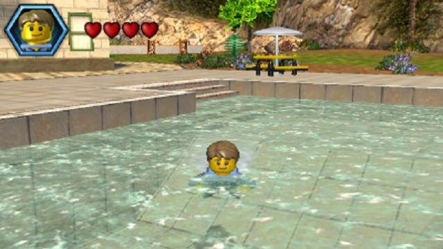 Lego City Undercover - The Chase Begins (3)