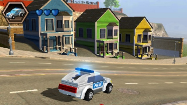 Lego City Undercover - The Chase Begins (4)