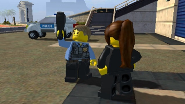 Lego City Undercover - The Chase Begins (5)