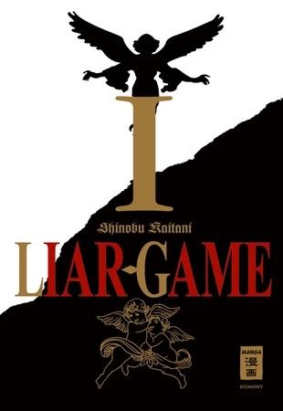 Liar Game (Band 1)