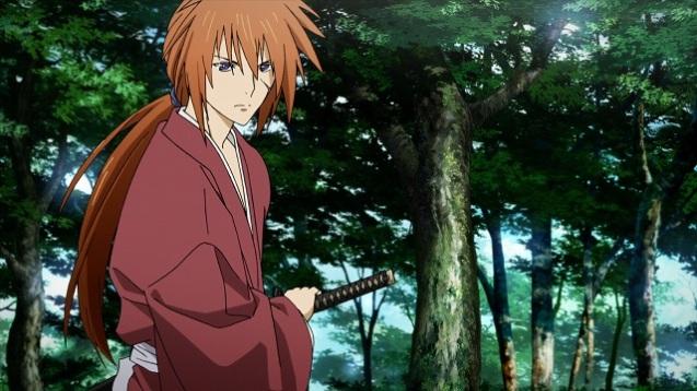 Rurouni Kenshin - New Kyoto Arc (1)