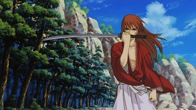 Rurouni Kenshin - The Chapter of Atonement (1)