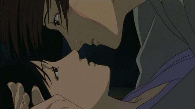 Rurouni Kenshin - The Chapter of Atonement (2)