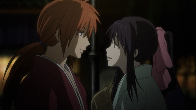 Rurouni Kenshin - The Chapter of Atonement (4)
