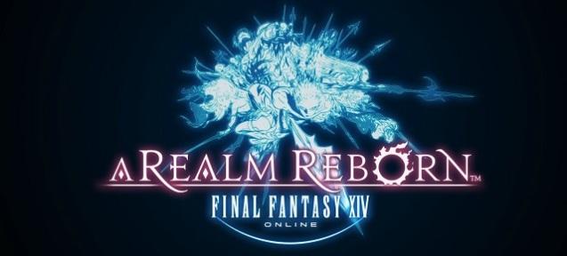 Final Fantasy XIV - A Realm Reborn (1)