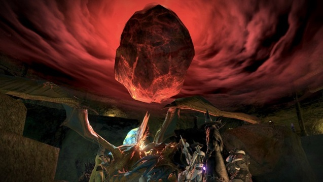 Final Fantasy XIV - A Realm Reborn (3)