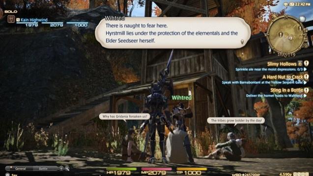 Final Fantasy XIV - A Realm Reborn (5)